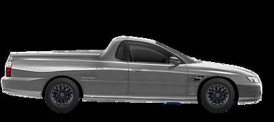 2003 Holden One Tonner