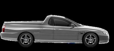 2003 Holden Ute