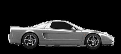 2003 Honda NSX