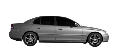 2003 HSV GTS