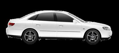 2003 Hyundai Grandeur