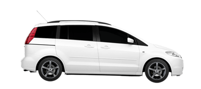 Mazda Premacy Tyre Reviews
