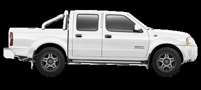 2003 Nissan Navara
