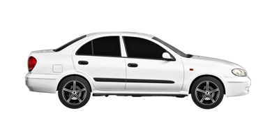 2003 Nissan Pulsar