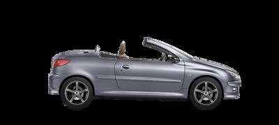 2003 Peugeot 206