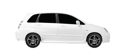 2003 Suzuki Liana