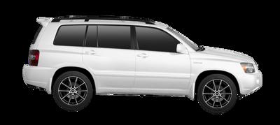 2003 Toyota Kluger