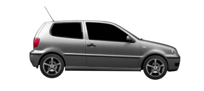2003 Volkswagen Polo