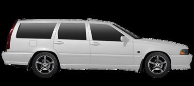 2003 Volvo C70