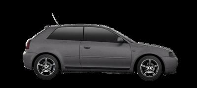 2004 Audi S3