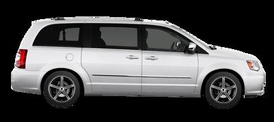 2004 Chrysler Voyager
