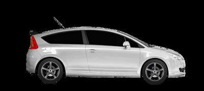 2004 Citroen C4