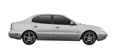 Daewoo Leganza Tyre Reviews