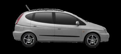 Daewoo Tacuma Tyre Reviews