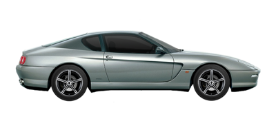 Ferrari 456 Tyre Reviews