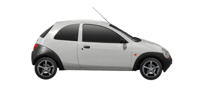 Ford Ka 2 Tyre Reviews