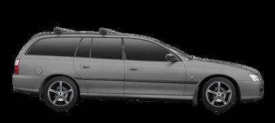 2004 Holden Berlina