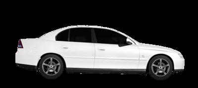 2004 Holden Calais