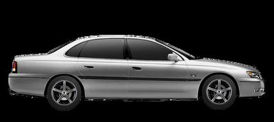 2004 Holden Caprice