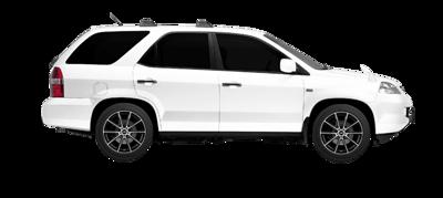 2004 Honda MDX