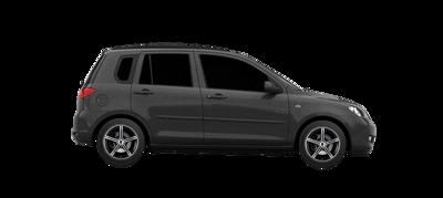 2004 Mazda 2