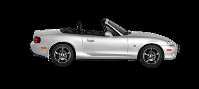 2004 Mazda MX-5