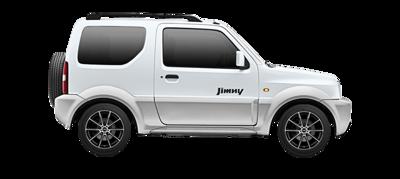 2004 Suzuki Jimny