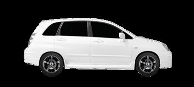 2004 Suzuki Liana