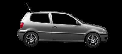2004 Volkswagen Polo