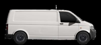 2004 Volkswagen Transporter