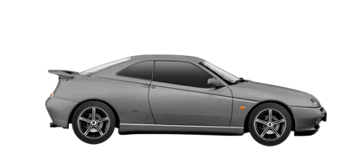 Alfa Romeo GTV Tyre Reviews