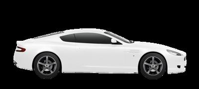 2005 Aston Martin Vanquish