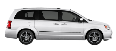 2005 Chrysler Voyager
