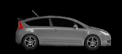 2005 Citroen C4