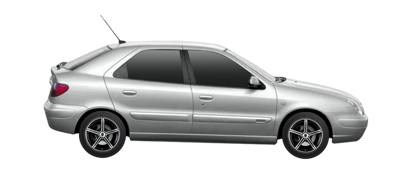 Citroen Xsara Tyre Reviews