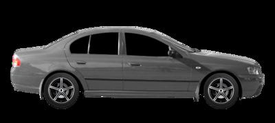 2005 Ford LTD
