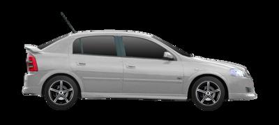 2005 Holden Astra