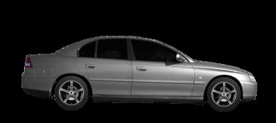 2005 Holden Berlina