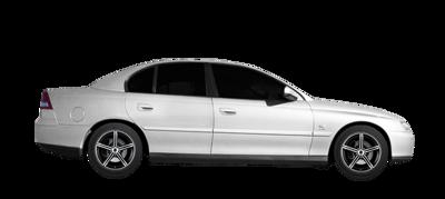 2005 HSV SV6000