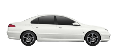 2005 Peugeot 607