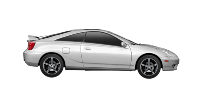 Toyota Celica Tyre Reviews