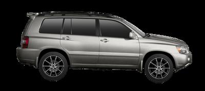 2005 Toyota Kluger