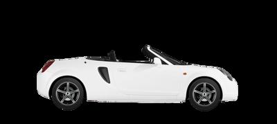 2005 Toyota MR2