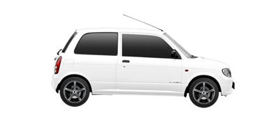 Daihatsu Charade Tyre Reviews