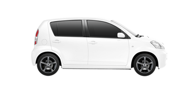 Daihatsu Sirion Tyre Reviews
