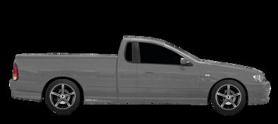2006 Ford Falcon Ute