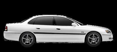 2006 Holden Caprice