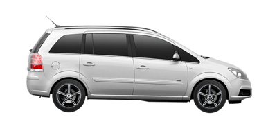 Holden Zafira Tyre Reviews