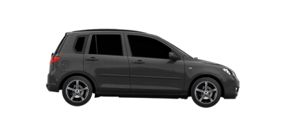 2006 Mazda 2