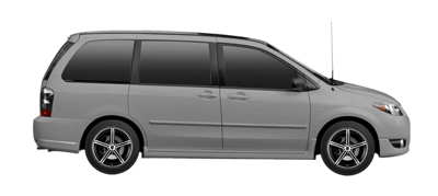 Mazda MPV Tyre Reviews